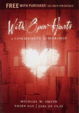 With Open Hearts