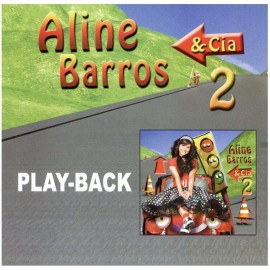 Aline Barros & Cia 2 (Play-Back)