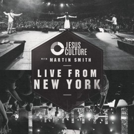 Jesus Culture - Live From New York Duplo