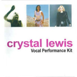 Crystal Lewis - Vocal Performance Kit (CD Duplo)