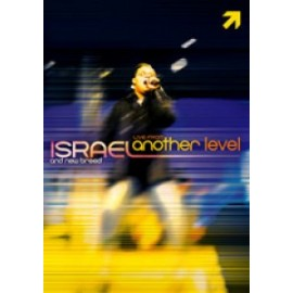 Israel Houghton - Live from Another Level