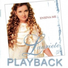 Lauriete - Ensina-me (Play-Back)