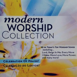 Modern Worship Collection - Celebration of Praise
