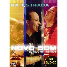 Novo Som - Na Estrada (Kit DVD+CD)
