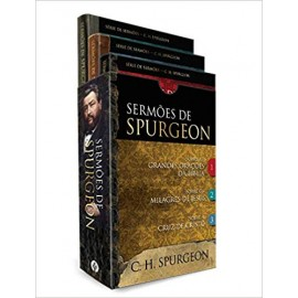 Sermões de Spurgeon - C. H. Spurgeon