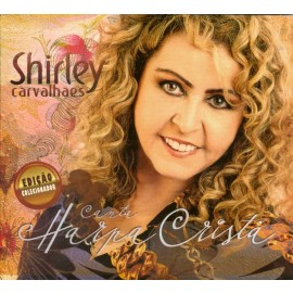 Shirley Carvalhaes - Canta Harpa Cristã