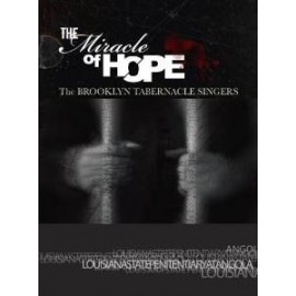 The Brooklyn Tabernacle Singers - The Miracle of Hope