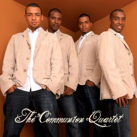 The Commun1on Quartet