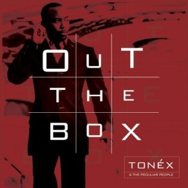 Tonéx & The Peculiar People - Out The Box (CD Duplo)