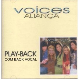 Voices - Aliança (Play-Back)