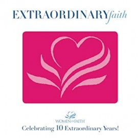 Women Of Faith - Extraordinary Faith (CD Duplo)