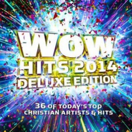 WOW Hits 2014 - Deluxe Edition - 36 Of Today's Top Christian Artists & Hits (CD Duplo)