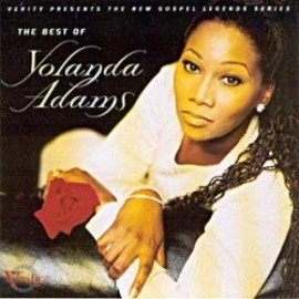 The New Gospel Legendes Series - Yolanda Adams