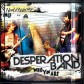 CD Desperation Band - Who You Are (CD+DVD)