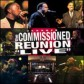 The Commissioned Reunion - Live (CD Duplo)